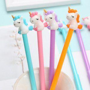 Dreamy Unicorn Gel Pen - 2pcs